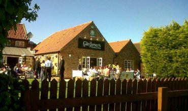 DJ for gardens arms coniston near Hull Wedding