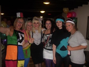 themed discos in Hull York Bridlington Selby Scunthorpe