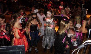 halloween DJ Party Hull disco east riding of yorkshire themed DJ