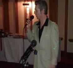 Disco Karaoke Hull DJ KJ Mercure Hull Royal Hotel DJ