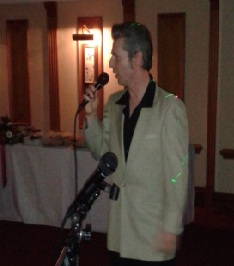 Disco Karaoke Hull DJ KJ Mercure Hull Royal Hotel DJ