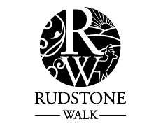 wedding DJ Rustone walk