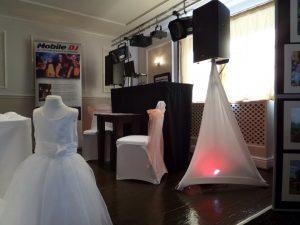 hull wedding fayre dj East Yorkshire