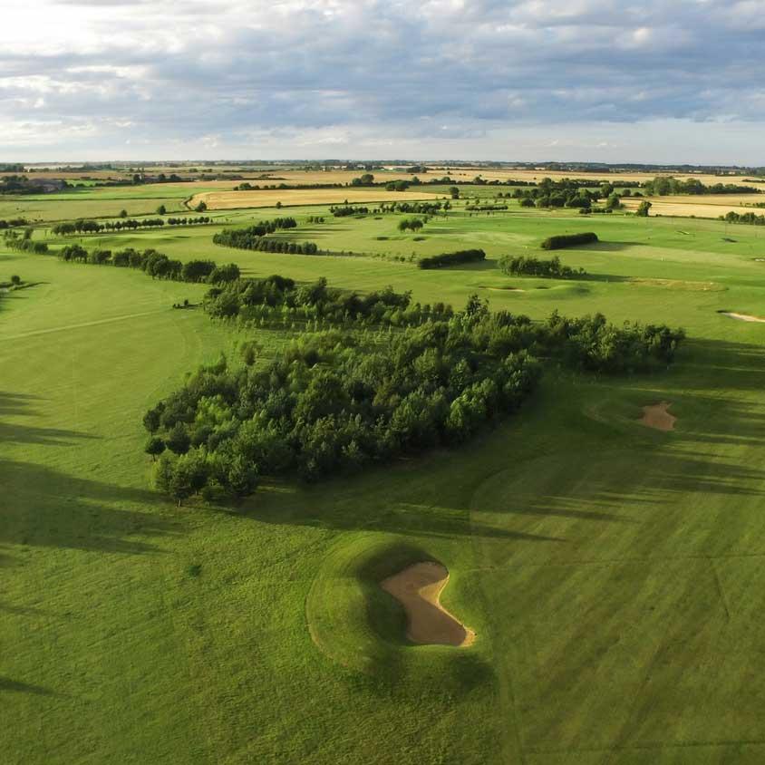 burstwick golf club DJ Hull