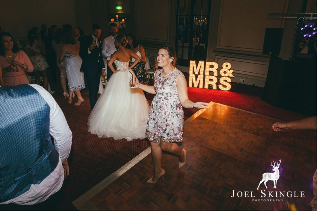 rise hall party dj Hull Yorkshire weddings