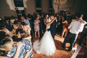 Rise hall wedding dj hull Yorkshire