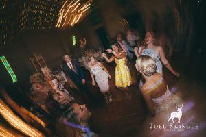 rise hall wedding disco dj Hull Yorkshire