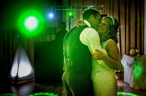 Cave Castle Wedding DJ East Yorkshire Hull discos