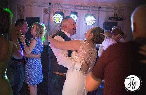 Gardeners Country Inn Wedding DJ East Yorkshire discos HUll