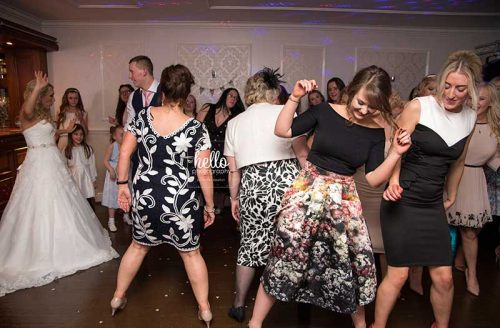 Hull wedding dj East Yorkshire wedding discos