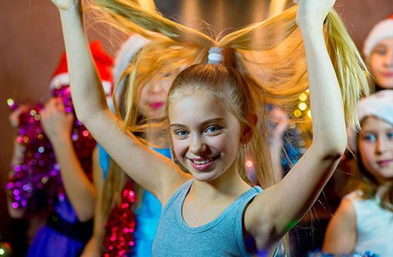 children's discos Hull Beverley Driffield East Yorkshire