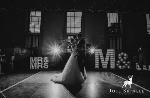 first dance wedding dj rise hall hull east Yorkshire discos