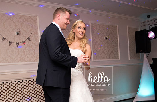 hull wedding dj hire Yorkshire wedding discos