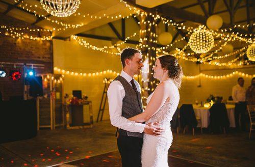 barmbyfield barns wedding DJ Hull York Pocklington